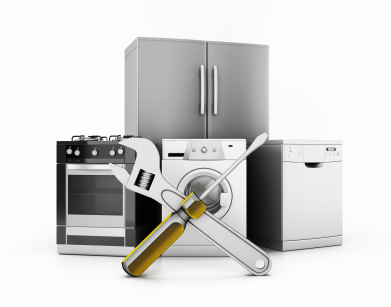 Appliance Services in Nashville