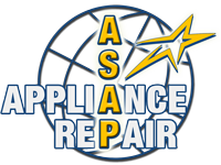 ASAPpliance Repair Nashville logo